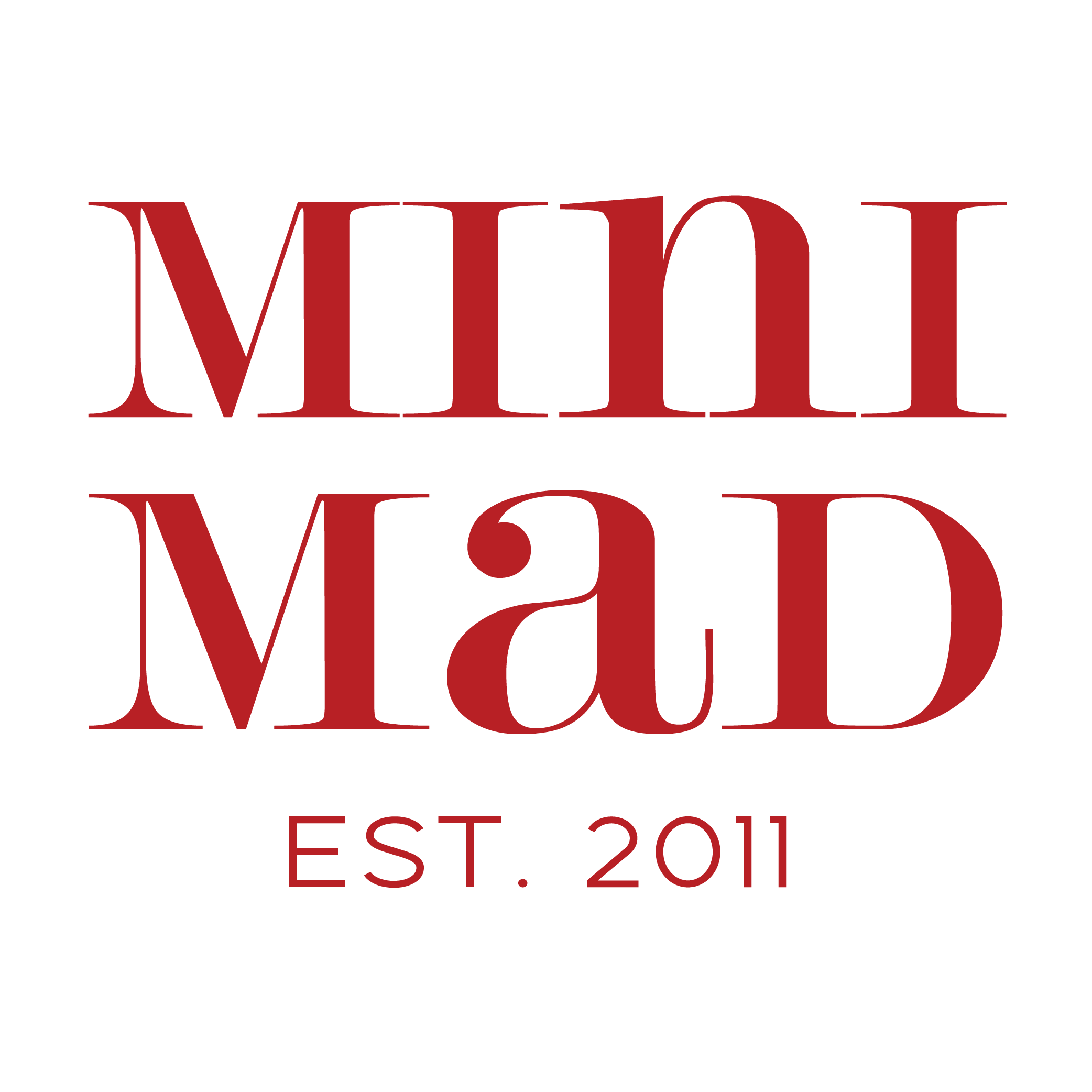 Mini Mad